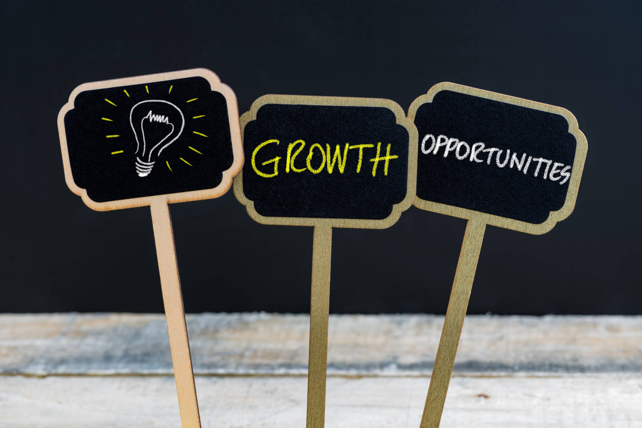 growth attract opportunities