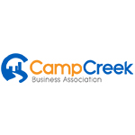 Camp Creek Business Association logo