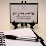 success - encouragement cards store