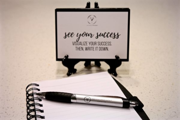 success - encouragement cards store